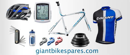 GiantBikeSpares.com products